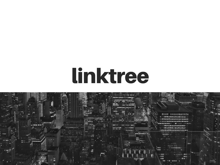 アイキャッチ linktree